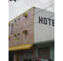 Foto de edificio en venta en  , veracruz centro, veracruz, veracruz de ignacio de la llave, 2645065 No. 01