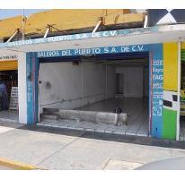 Foto de local en renta en  , veracruz centro, veracruz, veracruz de ignacio de la llave, 2874345 No. 01