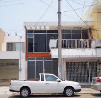 Foto de casa en venta en  , veracruz centro, veracruz, veracruz de ignacio de la llave, 3258549 No. 01
