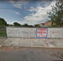 Foto de terreno comercial en renta en  , veracruz centro, veracruz, veracruz de ignacio de la llave, 3573802 No. 01