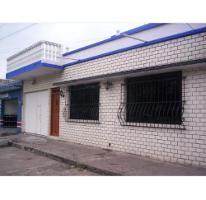 Foto de casa en venta en  , veracruz centro, veracruz, veracruz de ignacio de la llave, 396086 No. 01
