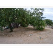Foto de terreno habitacional en venta en  *, chametla, la paz, baja california sur, 1766220 No. 01