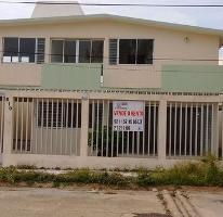 Foto de casa en venta en veracruz , petrolera, coatzacoalcos, veracruz de ignacio de la llave, 4419600 No. 01