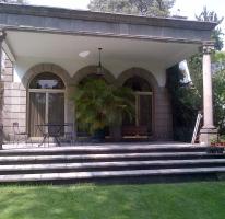 Foto de casa en venta en veracruz, san angel, álvaro obregón, df, 505223 no 01