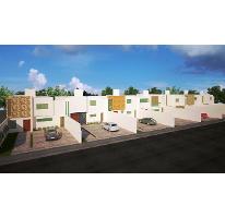 Foto de casa en venta en  , verde limón conkal, conkal, yucatán, 2618090 No. 01