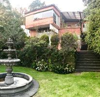 Foto de casa en venta en vereda santa fe , lomas de santa fe, álvaro obregón, distrito federal, 0 No. 01