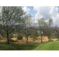 Foto de terreno habitacional en venta en  , bosque real, huixquilucan, méxico, 1852598 No. 01