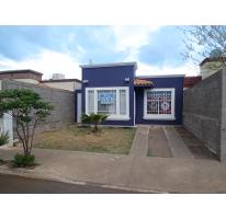 Foto de casa en venta en  , veredas de sierra azul, chihuahua, chihuahua, 2601159 No. 01