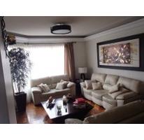 Foto de casa en venta en, vergel de arboledas, atizapán de zaragoza, estado de méxico, 1096639 no 01
