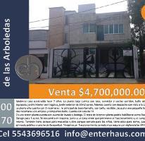 Foto de casa en venta en  , vergel de arboledas, atizapán de zaragoza, méxico, 4219334 No. 01