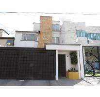 Foto de casa en venta en, vergel de arboledas, atizapán de zaragoza, estado de méxico, 750743 no 01