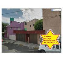 Foto de casa en venta en  , vergel de coyoacán, tlalpan, distrito federal, 2901470 No. 01