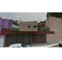 Foto de casa en venta en, vergel de coyoacán, tlalpan, df, 678689 no 01