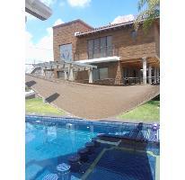 Foto de casa en venta en  , vergel del acueducto, tequisquiapan, querétaro, 2610315 No. 01