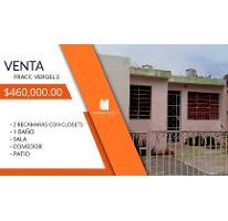 Foto de casa en venta en  , vergel ii, mérida, yucatán, 2973159 No. 01