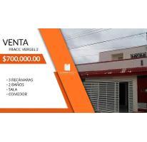 Foto de casa en venta en  , vergel ii, mérida, yucatán, 2973314 No. 01