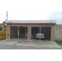 Foto de casa en venta en  , vergel iii, mérida, yucatán, 1860838 No. 01