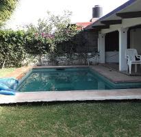 Foto de casa en venta en vergeles 71, vergeles de oaxtepec, yautepec, morelos, 3776720 No. 01