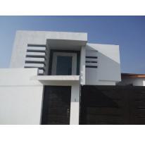Foto de casa en venta en, vergeles de oaxtepec, yautepec, morelos, 1208969 no 01
