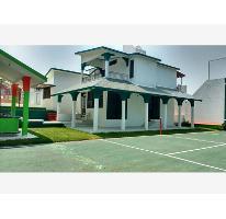 Foto de casa en venta en  , vergeles de oaxtepec, yautepec, morelos, 2146024 No. 01