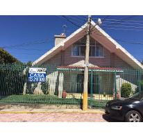 Foto de casa en venta en  , vergeles de oaxtepec, yautepec, morelos, 2602894 No. 01