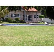 Foto de casa en venta en  , vergeles de oaxtepec, yautepec, morelos, 2686091 No. 01