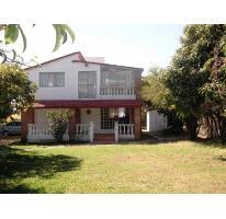 Foto de casa en venta en  , vergeles de oaxtepec, yautepec, morelos, 2686255 No. 01