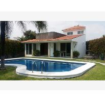 Foto de casa en venta en  , vergeles de oaxtepec, yautepec, morelos, 2690447 No. 01