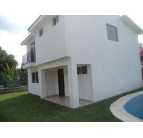 Foto de casa en venta en  , vergeles de oaxtepec, yautepec, morelos, 2713865 No. 01