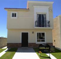 Foto de casa en venta en verona 1, verona, tijuana, baja california, 4274785 No. 01