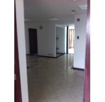 Foto de oficina en renta en  , veronica anzures, miguel hidalgo, distrito federal, 1196681 No. 01