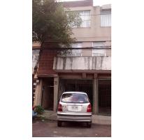 Foto de departamento en venta en  , veronica anzures, miguel hidalgo, distrito federal, 1299733 No. 01