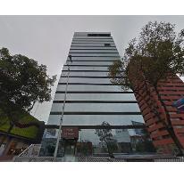 Foto de oficina en venta en  , veronica anzures, miguel hidalgo, distrito federal, 1523453 No. 01