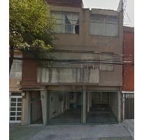 Foto de departamento en venta en  , veronica anzures, miguel hidalgo, distrito federal, 1753598 No. 01