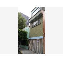 Foto de casa en venta en  , veronica anzures, miguel hidalgo, distrito federal, 1786472 No. 01