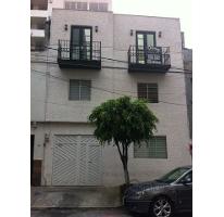 Foto de casa en renta en, veronica anzures, miguel hidalgo, df, 1859490 no 01
