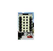 Foto de departamento en venta en  , veronica anzures, miguel hidalgo, distrito federal, 2275972 No. 01