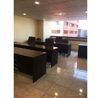 Foto de oficina en renta en  , veronica anzures, miguel hidalgo, distrito federal, 0 No. 01