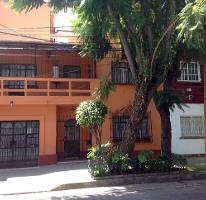 Foto de casa en renta en  , veronica anzures, miguel hidalgo, distrito federal, 3828221 No. 01