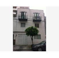 Foto de casa en renta en, veronica anzures, miguel hidalgo, df, 857919 no 01