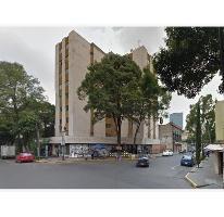 Foto de departamento en venta en versalles 57, juárez, cuauhtémoc, distrito federal, 0 No. 01