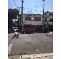 Foto de casa en venta en, vertiz narvarte, benito juárez, df, 1880150 no 01