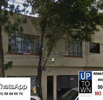 Foto de casa en venta en  , vertiz narvarte, benito juárez, distrito federal, 2809613 No. 01
