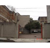 Foto de terreno habitacional en venta en  , guerrero, cuauhtémoc, distrito federal, 2977446 No. 01