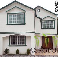Foto de casa en venta en vi sección , valle de san javier, pachuca de soto, hidalgo, 3848486 No. 01