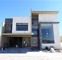 Foto de casa en venta en vía atlixcayotl 152, lomas de angelópolis ii, san andrés cholula, puebla, 4508709 No. 01