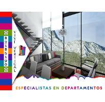 Foto de departamento en venta en via cordillera , residencial cordillera, santa catarina, nuevo león, 1965055 No. 01