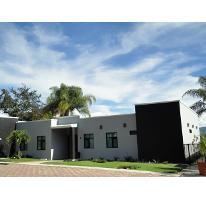 Foto de casa en venta en  , san antonio tlayacapan, chapala, jalisco, 2404493 No. 01