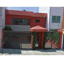 Foto de casa en venta en via lactea , jardines de satélite, naucalpan de juárez, méxico, 2494425 No. 01