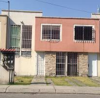 Foto de casa en venta en via lactea , la bomba, lerma, méxico, 4261087 No. 01